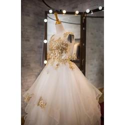 Áo cưới thanh lý giá rẻ