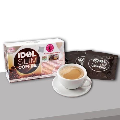 Cafe giảm cân Thái Lan