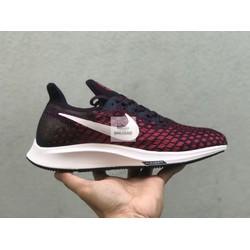 Giày nam Zoom Pega.sus 35 nhẹ thoáng bền êm ôm chân gym chạy bộ