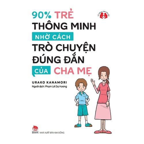Trẻ Thông Minh Nhờ Cách Trò Chuyện Đúng Đắn Của Cha Mẹ - 5590736 , 12009988 , 15_12009988 , 39000 , Tre-Thong-Minh-Nho-Cach-Tro-Chuyen-Dung-Dan-Cua-Cha-Me-15_12009988 , sendo.vn , Trẻ Thông Minh Nhờ Cách Trò Chuyện Đúng Đắn Của Cha Mẹ