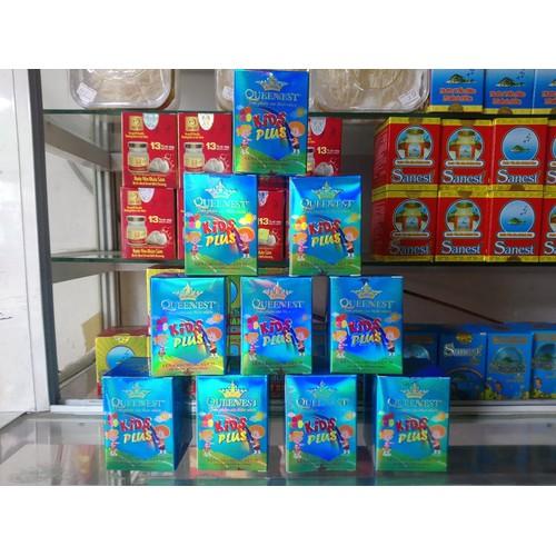 10 hủ Yến sào chưng sẵn 25 Kid Plus Lọ 70ml - 5583384 , 12001293 , 15_12001293 , 449000 , 10-hu-Yen-sao-chung-san-25-Kid-Plus-Lo-70ml-15_12001293 , sendo.vn , 10 hủ Yến sào chưng sẵn 25 Kid Plus Lọ 70ml