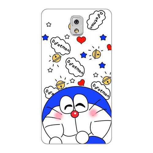 Ốp lưng điện thoại Samsung Note 3 - Doraemon 03