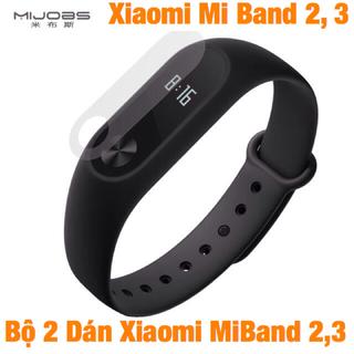 Dán Màn Hình Xiaomi Mi Band 3 - Mi Band 4 - Mi003 thumbnail