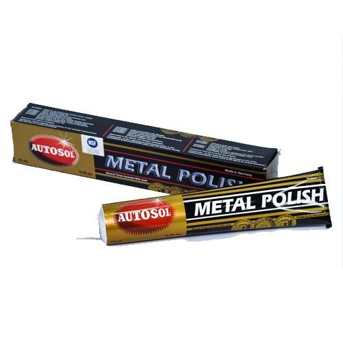 Đánh bóng kim loại Autosol Metal Polish Đức