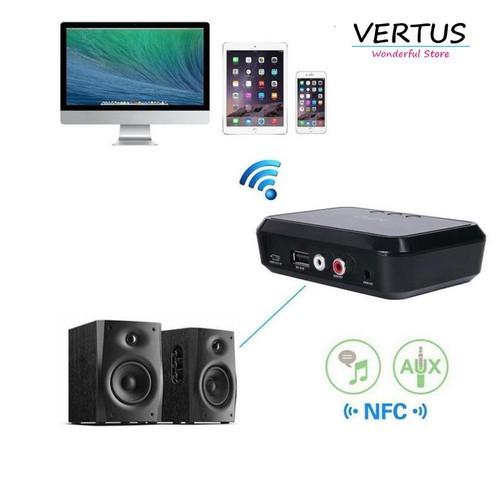Bộ khuếch đại thu tín hiệu Bluetooth B10-Bluetooth 4.1