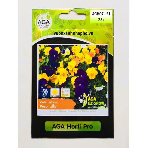 hạt giống Cây hoa mặt mèo cây hoa bướm Viola Peso - 5585237 , 12003793 , 15_12003793 , 25000 , hat-giong-Cay-hoa-mat-meo-cay-hoa-buom-Viola-Peso-15_12003793 , sendo.vn , hạt giống Cây hoa mặt mèo cây hoa bướm Viola Peso