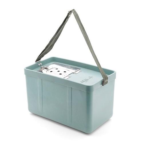 Thùng nhựa đựng cá - thùng đựng cá có nắp có dây đeo - 5589436 , 12008347 , 15_12008347 , 250000 , Thung-nhua-dung-ca-thung-dung-ca-co-nap-co-day-deo-15_12008347 , sendo.vn , Thùng nhựa đựng cá - thùng đựng cá có nắp có dây đeo