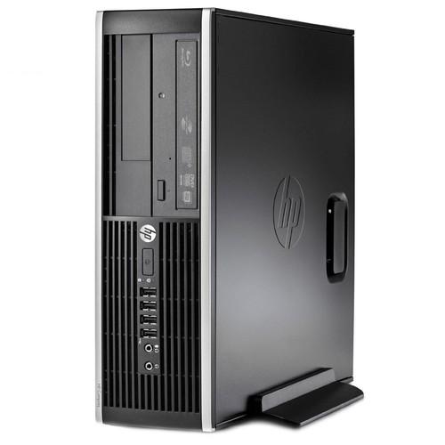 Cây máy tính để bàn HP 6200 Pro Sff, EXDS2. SSD 256GB.