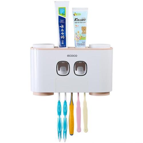 Nhả kem đánh răng cao cấp ECOCO