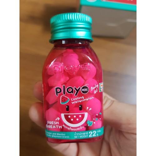 Kẹo Play Kẹo Dưa Hấu Thái Hũ - 5593806 , 12014715 , 15_12014715 , 24000 , Keo-Play-Keo-Dua-Hau-Thai-Hu-15_12014715 , sendo.vn , Kẹo Play Kẹo Dưa Hấu Thái Hũ