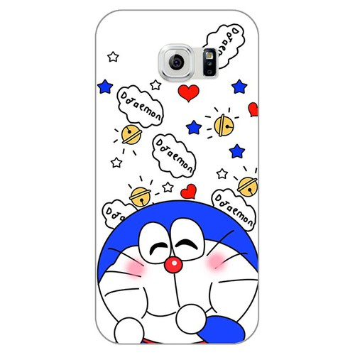 Ốp lưng điện thoại Samsung S6 - Doraemon 03
