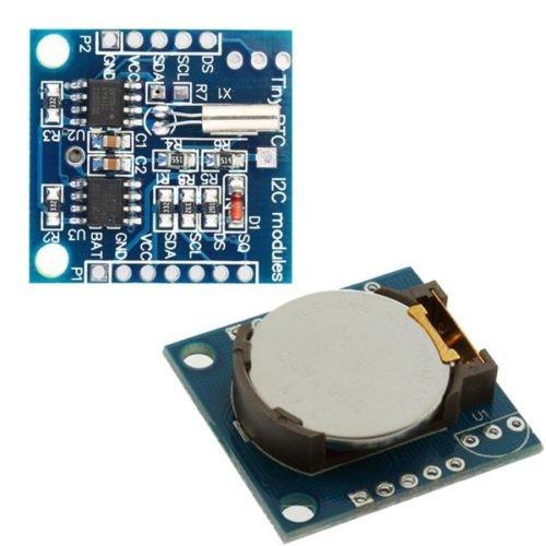 Module thời gian thực RTC DS1307 - EEPROM 24C32 2
