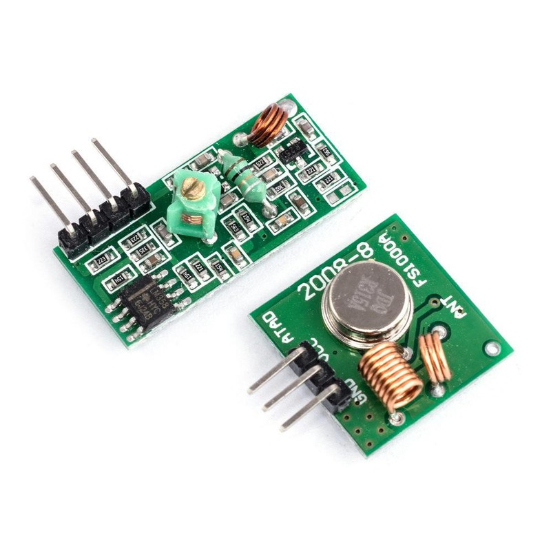 Module Thu phát không dây RF 315MHz 1