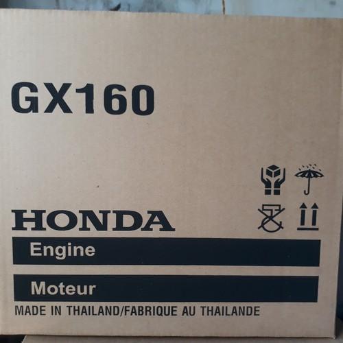 máy nổ honda 5hp gx-160