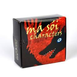 Bộ bài Ma Sói Characters cơ bản Việt Hóa Boardgame