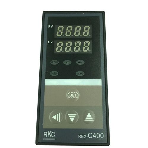 Đồng hồ nhiệt độ RKC REX-C400