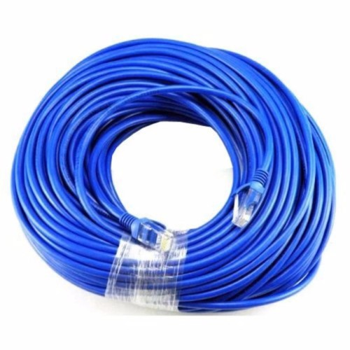 Dây cáp mạng CAT5E UTP bấm sẵn 2 đầu 90 Mét Màu xanh - - 5759992 , 12222933 , 15_12222933 , 178500 , Day-cap-mang-CAT5E-UTP-bam-san-2-dau-90-Met-Mau-xanh--15_12222933 , sendo.vn , Dây cáp mạng CAT5E UTP bấm sẵn 2 đầu 90 Mét Màu xanh -