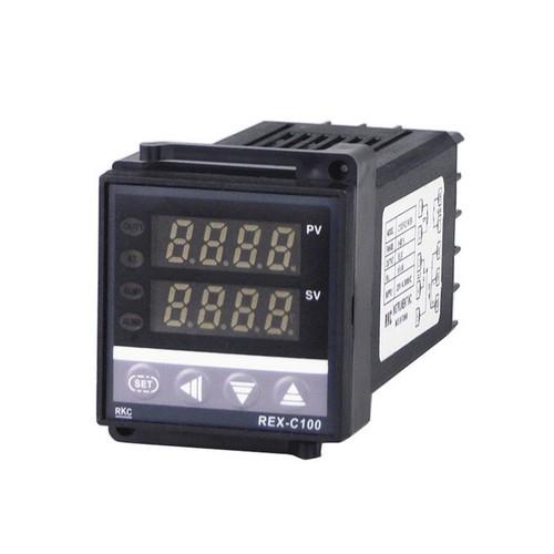Đồng hồ nhiệt độ RKC REX-C100