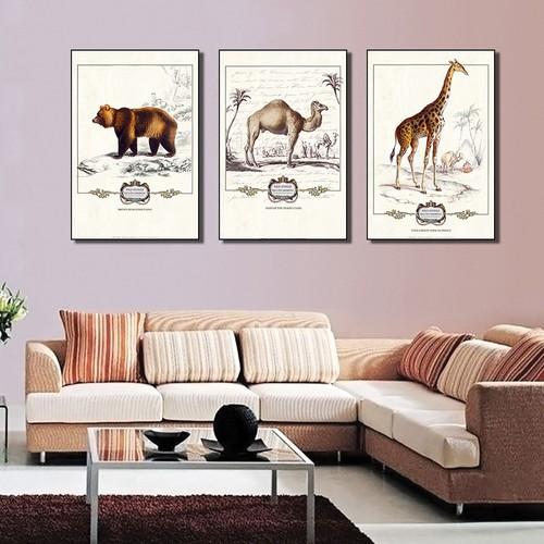 Tranh poster trang trí phòng khách - 4437655 , 12174931 , 15_12174931 , 699000 , Tranh-poster-trang-tri-phong-khach-15_12174931 , sendo.vn , Tranh poster trang trí phòng khách