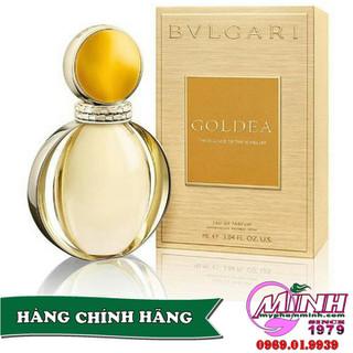 Nước Hoa Nữ Bvlgari Goldea 5ml - MPMBVGOLDEA5 thumbnail