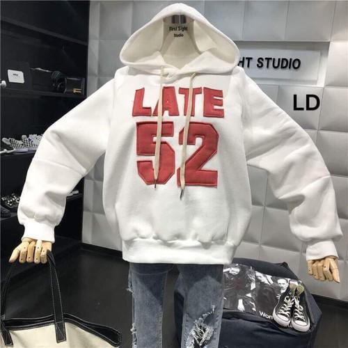 Áo Hoodie số 52