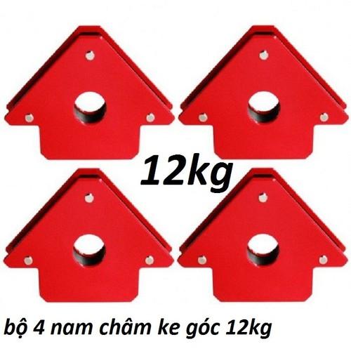 Nam châm ke góc vuông lực hút 12kg- bộ 4 cái-pk máy hàn - 10941595 , 13827775 , 15_13827775 , 164000 , Nam-cham-ke-goc-vuong-luc-hut-12kg-bo-4-cai-pk-may-han-15_13827775 , sendo.vn , Nam châm ke góc vuông lực hút 12kg- bộ 4 cái-pk máy hàn