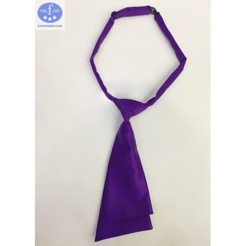 Cà vạt thắt sẵn nam nữ Facioshop CE05 - 5731909 , 12185678 , 15_12185678 , 59000 , Ca-vat-that-san-nam-nu-Facioshop-CE05-15_12185678 , sendo.vn , Cà vạt thắt sẵn nam nữ Facioshop CE05