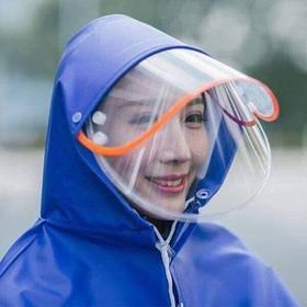 Áo mưa phản quang - 00020