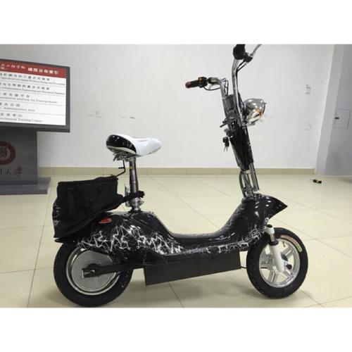 Xe đạp điện Cooter mini gấp gọn màu đen tia chớp - 5728060 , 12180349 , 15_12180349 , 4850000 , Xe-dap-dien-Cooter-mini-gap-gon-mau-den-tia-chop-15_12180349 , sendo.vn , Xe đạp điện Cooter mini gấp gọn màu đen tia chớp