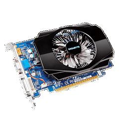 VGA Gigabyte GT 730 2GB DDR3 - GV-N730-2GI - HC_GIGA GT730D3