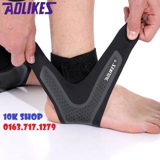 đôi miếng bảo vệ cổ chân - miếng bảo vệ cổ chân thumbnail