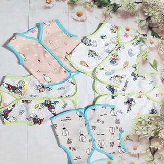 áo gile cho trẻ combo 5chiếc - áo gile cho trẻ thumbnail