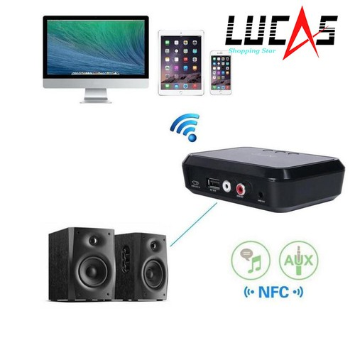 Bộ khuếch đại thu tín hiệu Bluetooth B10-Bluetooth 4.1 - 5719886 , 12169605 , 15_12169605 , 370000 , Bo-khuech-dai-thu-tin-hieu-Bluetooth-B10-Bluetooth-4.1-15_12169605 , sendo.vn , Bộ khuếch đại thu tín hiệu Bluetooth B10-Bluetooth 4.1