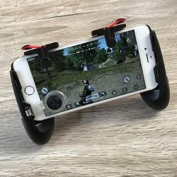 Tay cầm chơi game điện thoại Liên quân - PUBG - Rules of survival