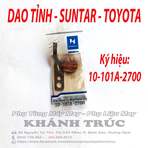 Dao TỈNH 1kim điện tử SUNTAR máy may công nghiệp - 5717952 , 12167720 , 15_12167720 , 35000 , Dao-TINH-1kim-dien-tu-SUNTAR-may-may-cong-nghiep-15_12167720 , sendo.vn , Dao TỈNH 1kim điện tử SUNTAR máy may công nghiệp
