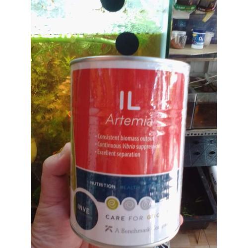 Atermia Inve  - Artemia 50g - loại ấp nở
