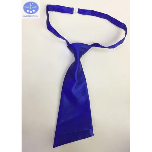 Cà vạt thắt sẵn nam nữ Facioshop CC05 - 4438208 , 12185621 , 15_12185621 , 59000 , Ca-vat-that-san-nam-nu-Facioshop-CC05-15_12185621 , sendo.vn , Cà vạt thắt sẵn nam nữ Facioshop CC05