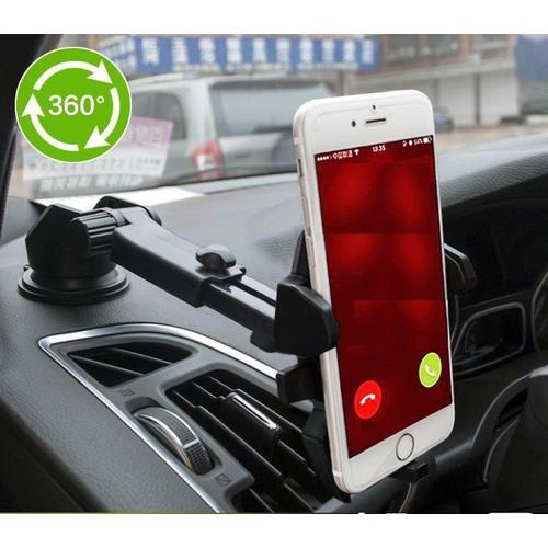 Giá đỡ kẹp điện thoại trên xe hơi, ô tô điều chỉnh thông minh HQ206265 - 5741275 , 12197444 , 15_12197444 , 45150 , Gia-do-kep-dien-thoai-tren-xe-hoi-o-to-dieu-chinh-thong-minh-HQ206265-15_12197444 , sendo.vn , Giá đỡ kẹp điện thoại trên xe hơi, ô tô điều chỉnh thông minh HQ206265