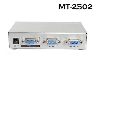 Bộ chia VGA 1 ra 2 màn hình Viki MT-2502