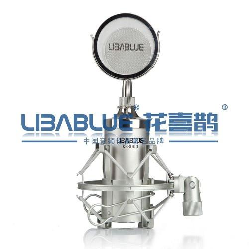 Micro Thu Âm Libablue K3000 K-3000