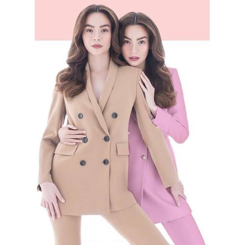 Áo quần kiểu áo vest 6 nút tay dài quần dài - 5742322 , 12198450 , 15_12198450 , 540000 , Ao-quan-kieu-ao-vest-6-nut-tay-dai-quan-dai-15_12198450 , sendo.vn , Áo quần kiểu áo vest 6 nút tay dài quần dài