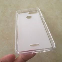 Xiaomi-Redmi 6 - Ốp lưng điện thoại chất liệu TPU chống trơn
