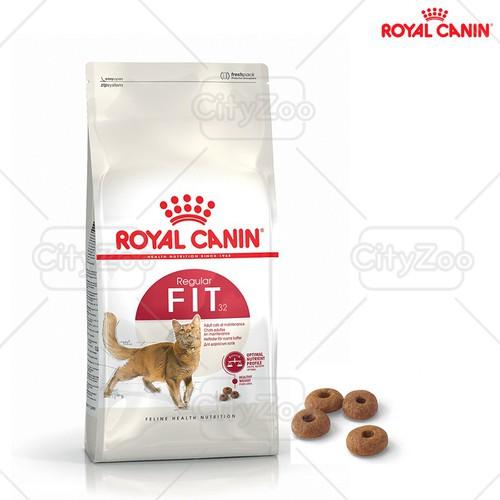 Thức ăn cho mèo trưởng thành Fit32 2kg