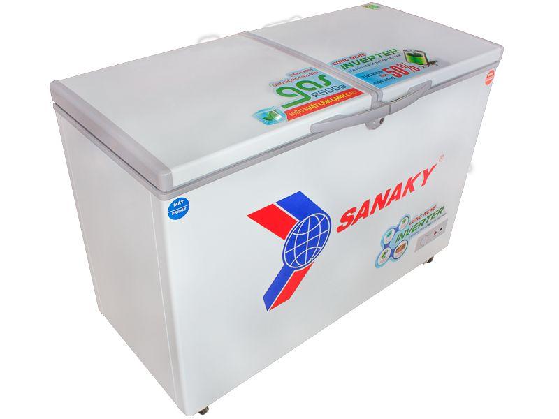 Tủ đông SanakyInverterVH-4099A3 400 lít