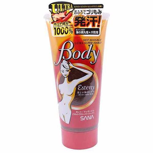 Kem tan mỡ bụng Esteny Hot Body Massage Gel SANA 240g - 5740778 , 12196954 , 15_12196954 , 560000 , Kem-tan-mo-bung-Esteny-Hot-Body-Massage-Gel-SANA-240g-15_12196954 , sendo.vn , Kem tan mỡ bụng Esteny Hot Body Massage Gel SANA 240g