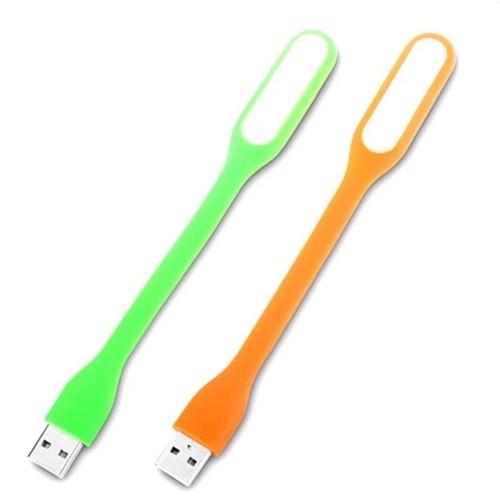 Đèn led usb đồ chơi PC Portable Lamp dùng được pin dự phòng