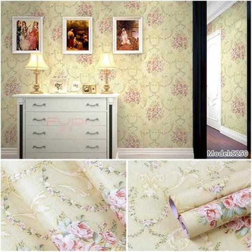 10m giấy dán tường