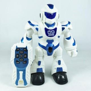 Đồ Chơi Robot Điều Khiển Từ Xa , Robot Điều Khiển Q9 - robot điều khiển thumbnail