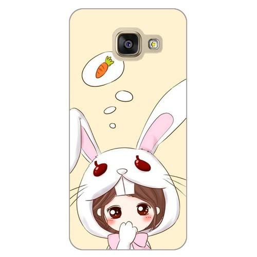 Ốp lưng điện thoại samsung galaxy a3 2017 - couple girl 05
