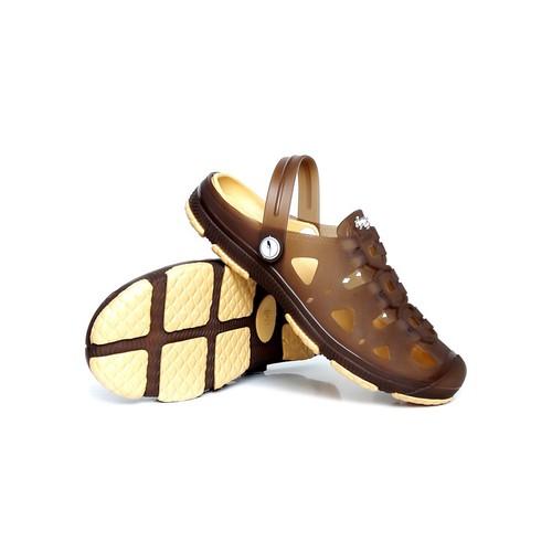 Giày nam chất liệu Cao su thời trang Latoma cao cấp TA195